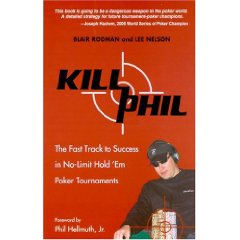 Poker Book Review: Kill Phil