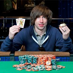 Jeffrey Papola Continues His Incredible Assault On WSOP 2010