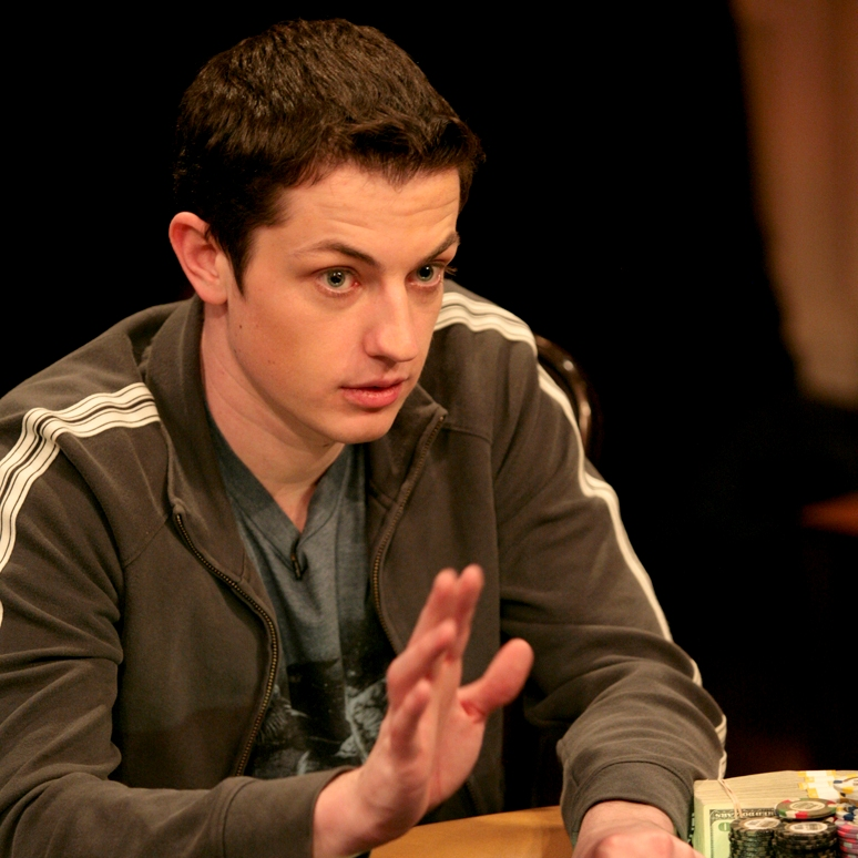 Cash Poker Prodigy Tom Dwan Stands To Win Up To $15 Million
