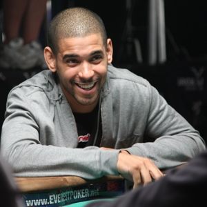 PokerStars Welcomes David Williams As Sponsored Pro