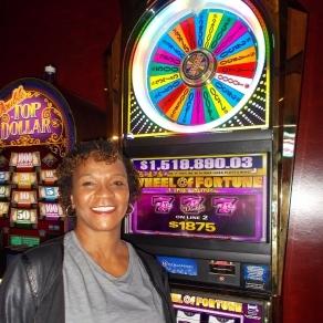 Maryland live casino winners