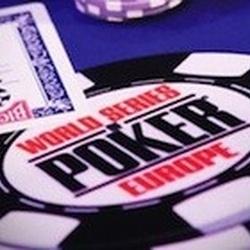 WSOPE 2015 Poker Tweets
