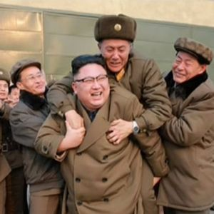 North Korea Seeking Investment for Gambling Cruise