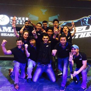 Delhi Panthers Win India Poker Sports League for $225k