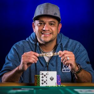 Adrian Moreno Wins WSOP Little One for One Drop for $528,316