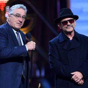 Scorsese to Reunite Casino Actors in The Irishman