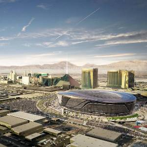 2026 FIFA World Cup Coming to Las Vegas?