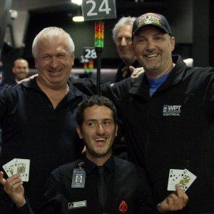 Bad Beat Poker Jackpot Hit For $1.2 Million
