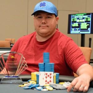 Shaun Deeb Wins $260 Capital Region Classic for $37k