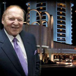 Las Vegas Sands Generates $3.14Bn in Q2