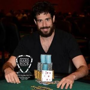 Nick Schulman Victorious at SHRPO $50K Super High Roller