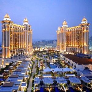 Macau Casino Revenue Up 29% to $2.9BN in July