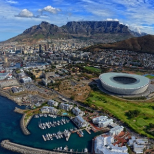 South African Gambling Revenue Rises 4% in FY 2016/17