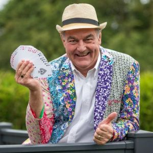 John Hesp Cashes Once More in Local Tournament