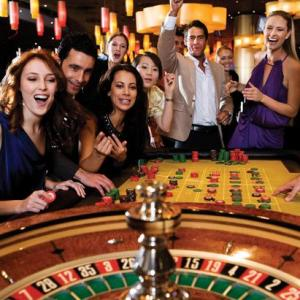 US Casino Revenue up 4% to $3.4BN in August