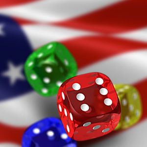 US Casinos Generate $3.4BN In September