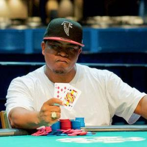 Charles Johnson Triumphs at the WSOPC Cherokee for $273k