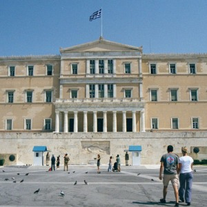 Greece To Vote Soon on Casino Expansion Bill