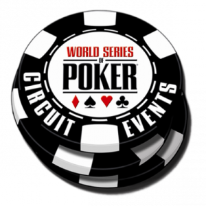 2018 WSOP Schedule Announced