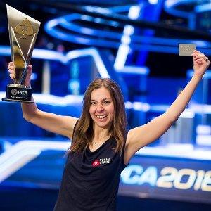 Dr Maria Konnikova's Poker Experiment Reaches New Heights