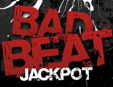 Online Bad-Beat Poker Jackpot Hit for $994k