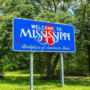 Mississippi Casino Market Down 2% to $2.08BN in 2017