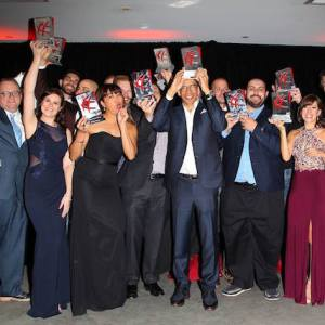 4th Annual American Poker Awards Concludes in Los Angeles