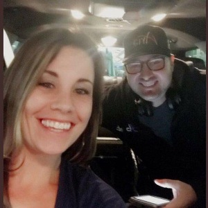 Phil Hellmuth Has Uber Driver Seeing Red