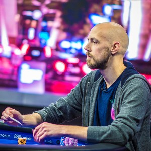 Stephen Chidwick Crowned 2018 US Poker Open Champion