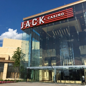 Ohio Casinos Down 1% to $63M in January