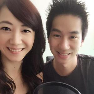 Randy Lew and Celina Lin Find Love at PokerStars
