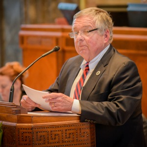 Louisiana Sen. Martiny Introduces Sports Betting & Internet Gaming Bills