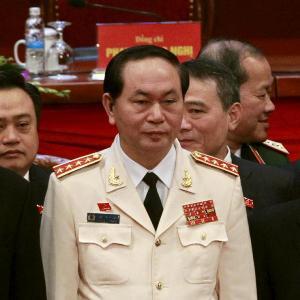 Vietnam Busts Huge Gambling Ring As Part of Corruption Clampdown