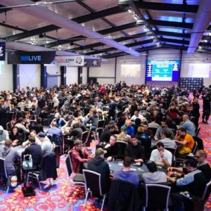 WSOP Europe To Be Held Annually at King's Casino Rozvadov