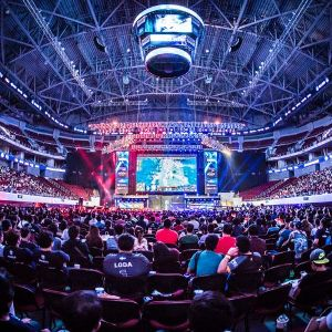 Worldwide eSports Betting Market to Be Worth $6.7bn In 2018