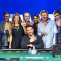 Darren Elias Claims Record 4th WPT Title