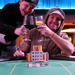 WSOP Circuit Baltimore Main Event Won By Michael Jukich