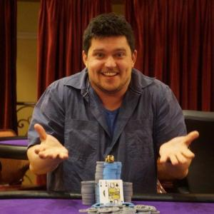 Valentin Vornicu Wins Record 12th WSOP Circuit Title