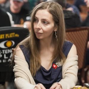 Maria Konnikova Puts Poker Book On Hold While Tournament Winnings Mount