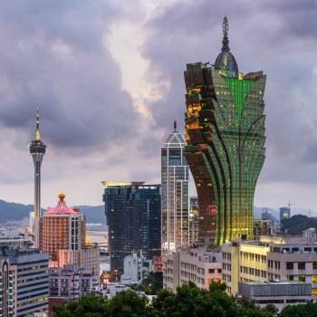 Macau Casino Revenue Up 12% to $3.16BN in May