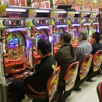 Japan Questions Moral Suitability of Pachinko at Casinos