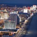 New Jersey Online Gambling Generates Bumper $24.3M in May