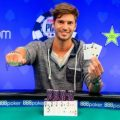 Germany's Arne Kern Wins 2018 WSOP Millionaire Maker for $1.17M