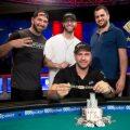 Michael Mizrachi Claims a Third Career WSOP $50k PPC Title