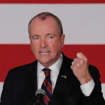 NJ Governor Phil Murphy Signs Sports Betting Bill into Law