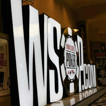 WSOP Creates Mere 8% Bump in Online Poker Cash Game Traffic
