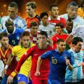 Favorite Teams to Win 2018 FIFA World Cup