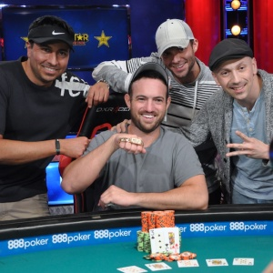 2018 WSOP: Action Roundup of Starting Week