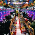 Japan's $200 Billion Pachinko Industry Bracing for Anti-Addiction Regulation