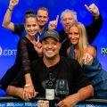 Jean-Robert Bellande Finally Captures First WSOP Bracelet for $616K